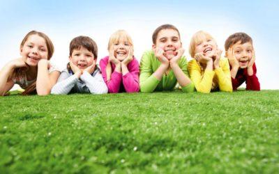 Inglés para niños: ¿A partir de qué edad empezar a aprender inglés?