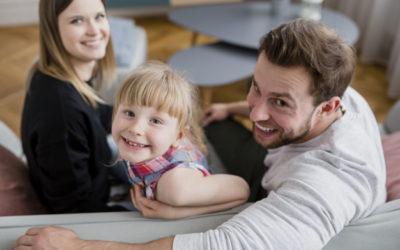 ¿Cómo ayudar a los hijos a aprender inglés?