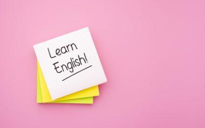¿Cómo y dónde empezar a aprender inglés?