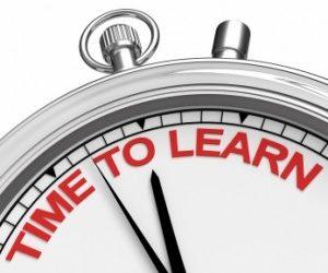 ¿Cómo aprovechar al máximo los cursos intensivos de inglés?