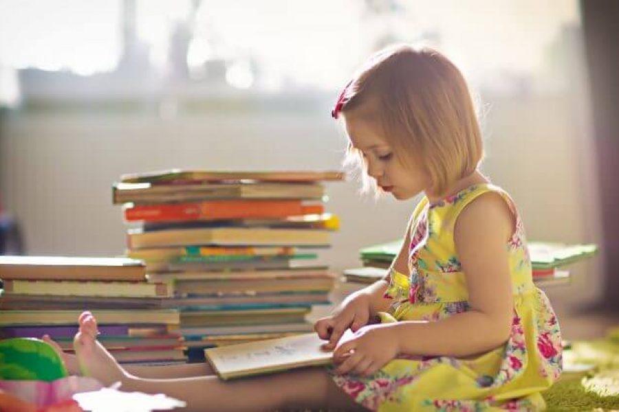 ¿Cómo conseguir que los niños se sientan motivados para aprender inglés?