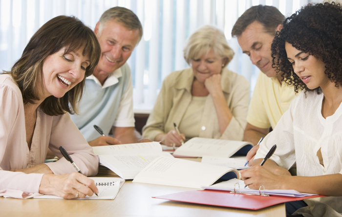 Inglés para principiantes: ¿Cómo aprender inglés con 50 años?