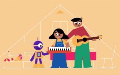 Canciones infantiles para aprender en inglés