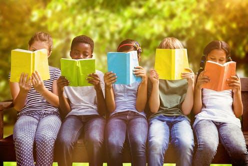 5 libros para niños en inglés que ayudarán a su aprendizaje