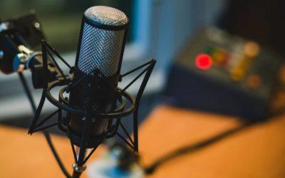 Podcasts para aprender Inglés