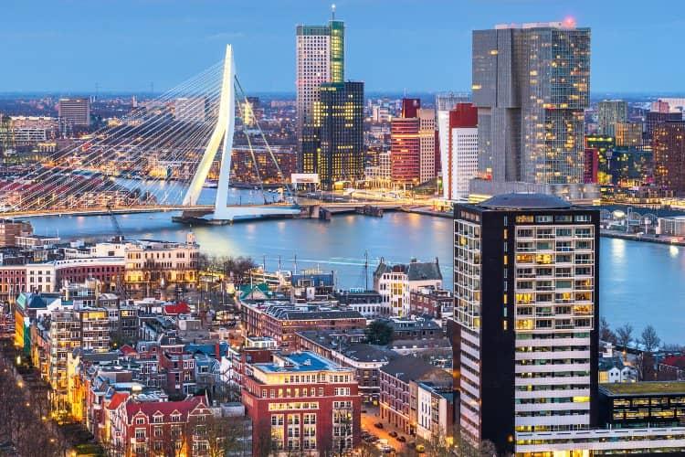 Mejores destinos Erasmus para aprender inglés