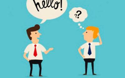 5 claves para mejorar tu conversación en inglés