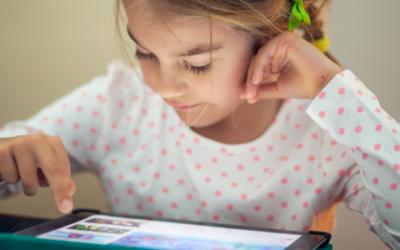 Inglés para niños con estos canales infantiles de Youtube