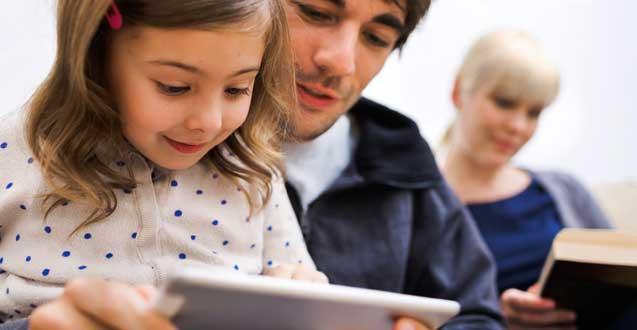Speaking para niños: ¿cómo mejorarlo?