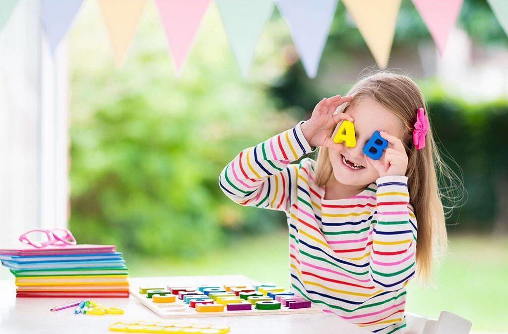 Juegos para aprender inglés para niños de 7 a 12 años